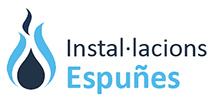 Instal·lacions Espuñes